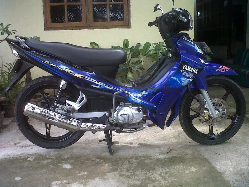 Berniaga Motor Kawasaki Ninja - Informasi Jual Beli