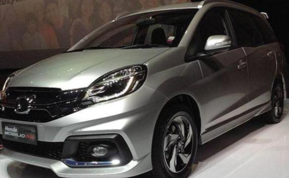 Honda-Mobilio-RS-Semarang-eksterior